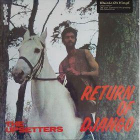 The Upsetters - Return Of Django (2021, 180g, Vinyl)
