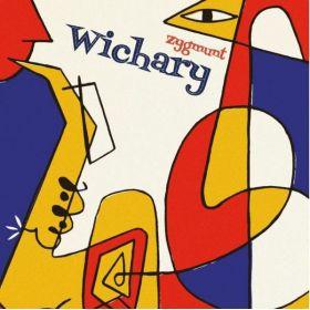 Zygmunt Wichary - Talizman (2018, Vinyl)