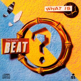 The Beat (2) - What Is Beat? (CD)