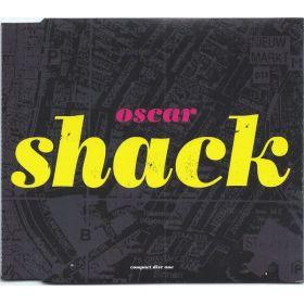 Shack (3) - Oscar (2000, CD1, CD)