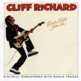 Cliff Richard - Rock N Roll Juvenile (2001, CD)