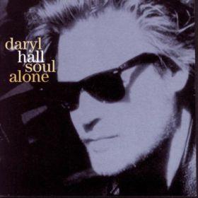 Daryl Hall - Soul Alone (2007, CD)