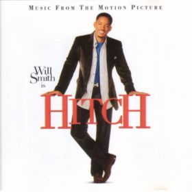Various - Hitch - Music From The Motion Picture (2005, CD)