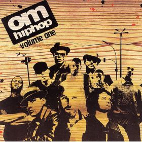 Various - Om: Hip Hop Volume One (2007, CD)