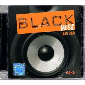 Various - Black Music Lato 2008 (2008, CD)