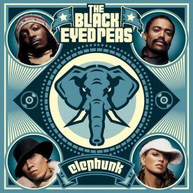 Black Eyed Peas - Elephunk (2003, CD)