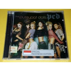 The Pussycat Dolls - PCD (2005, CD)