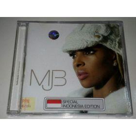 Mary J. Blige - Reflections (A Retrospective) (2006, CD)