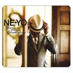 Ne-Yo - Year Of The Gentleman (2009, CD)
