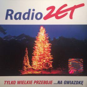 Various - Radio Zet Tylko Wielkie Przeboje... Na Gwiazdkę (2004, CD)
