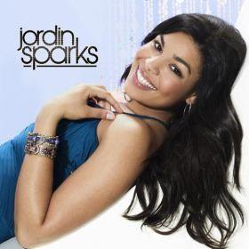 Jordin Sparks - Jordin Sparks (2008, CD)