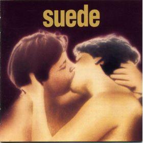 Suede - Suede (1993, CD)