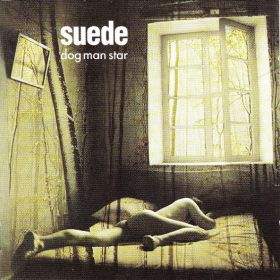 Suede - Dog Man Star (1994, CD)