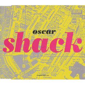 Shack (3) - Oscar (2000, Compact Disc Two, CD)