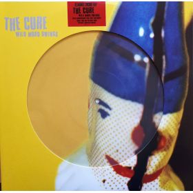 The Cure - Wild Mood Swings (2021, 25th Anniversary Edition, Vinyl)
