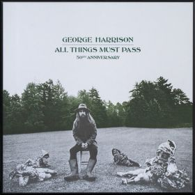 George Harrison - All Things Must Pass (50th Anniversary) (2021, Box Set)