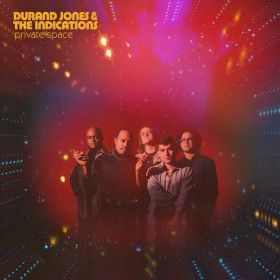 Durand Jones & The Indications - Private Space (2021, Vinyl)