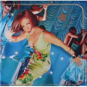 Gloria Estefan - Alma Caribeña  Caribbean Soul (2000, CD)