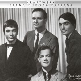 Kraftwerk - Trans Europa Express (CD)