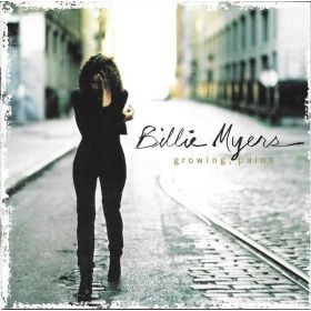 Billie Myers - Growing, Pains (1997, CD)