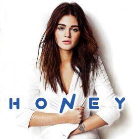 Honey (24) - Honey (2011, CD)
