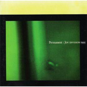 Joy Division - Permanent: Joy Division 1995 (1999, CD)