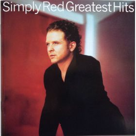 Simply Red - Greatest Hits (1999, CD)