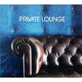 Various - Private Lounge (2001, CD)