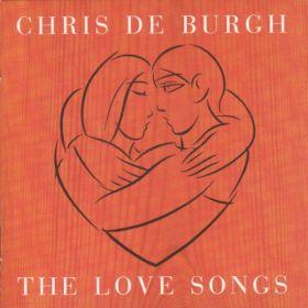 Chris de Burgh - The Love Songs (1997, CD)