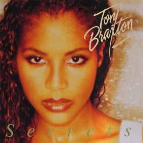 Toni Braxton - Secrets (1997, Special International Release, CD)