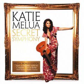 Katie Melua - Secret Symphony (Special Bonus Edition) (2012, CD)
