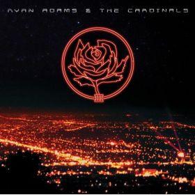 Ryan Adams & The Cardinals - III / IV (2010, CD)