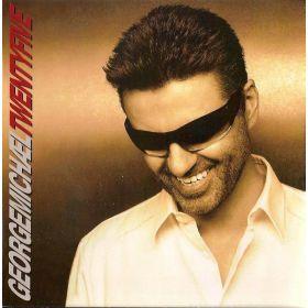 George Michael - Twenty Five (2006, CD)