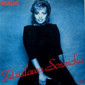 Zdzisława Sośnicka - Realia (1984, Vinyl)