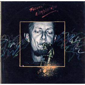 Zbigniew Namysłowski - Follow Namysłowski (25 Lat Na Jazzowej Scenie) (Vinyl)
