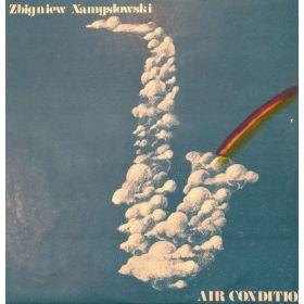 Zbigniew Namysłowski - Air Condition (Vinyl)