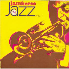 Various - Jazz Jamboree 74 Vol. 1 (1975, Vinyl)