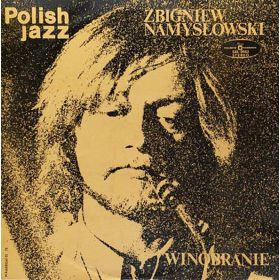 Zbigniew Namysłowski - Winobranie (1973, Vinyl)