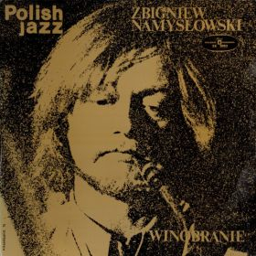 Zbigniew Namysłowski - Winobranie (Vinyl)