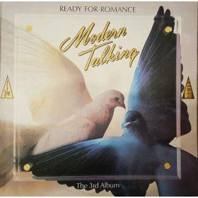 Modern Talking - Ready For Romance - The 3rd Album (1986, Stars Labels, Vinyl)