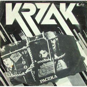 Krzak - Paczka (1982, Vinyl)