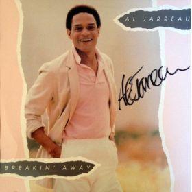 Al Jarreau - Breakin Away (1981, Vinyl)