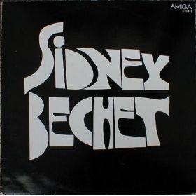 Sidney Bechet - Sidney Bechet (1932 - 1941) (1975, Vinyl)