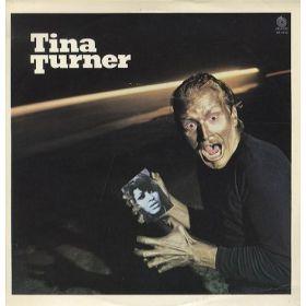 Tina Turner - Sunset On Sunset (1982, Vinyl)