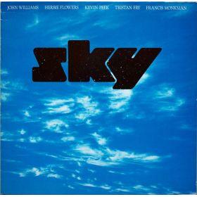 Sky (4) - Sky (Vinyl)