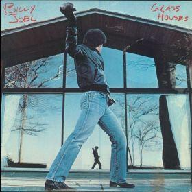 Billy Joel - Glass Houses (1980, Vinyl)