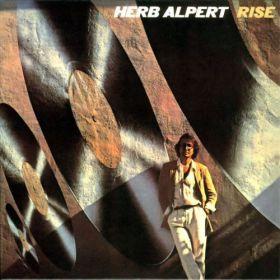 Herb Alpert - Rise (1979, Vinyl)