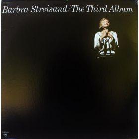 Barbra Streisand - The Third Album (Vinyl)
