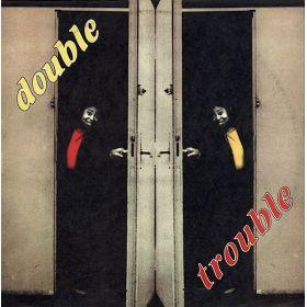 Deborah Brown / Zbigniew Namysłowski Quartet - Double Trouble (1989, Vinyl)