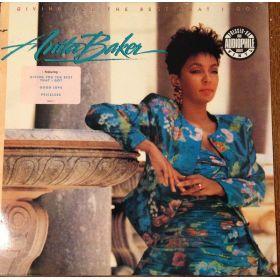 Anita Baker - Giving You The Best That I Got (1988, Vinyl)
